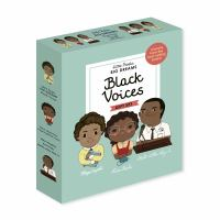Cover image for Black Voices
