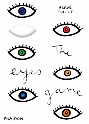 Cover image for The eyes game