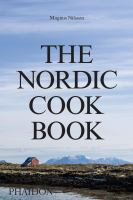 Cover image for The Nordic cookbook