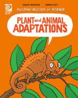 Cover image for Plant and animal adaptations