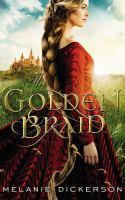 Cover image for The golden braid