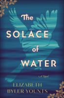Cover image for The solace of water
