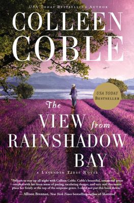 Cover image for The view from Rainshadow Bay