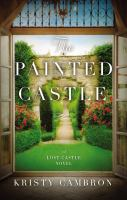 Cover image for The painted castle