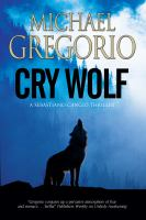 Cover image for Cry wolf