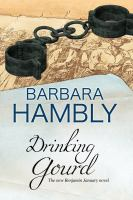 Cover image for Drinking gourd : a Benjamin January mystery