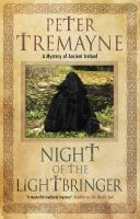 Cover image for Night of the lightbringer : a mystery of ancient Ireland
