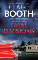 Cover image for Fatal divisions