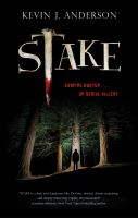 Cover image for Stake