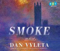 Cover image for Smoke : a novel
