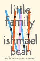 Cover image for Little family : a novel