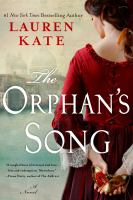 Cover image for The orphan's song : a novel