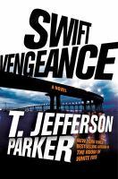 Cover image for Swift vengeance