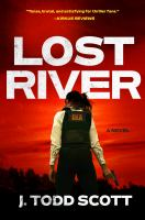 Cover image for Lost river : a novel