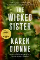 Cover image for The wicked sister : a novel
