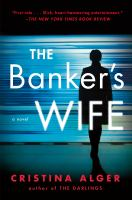 Cover image for The banker's wife : a novel