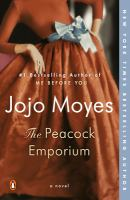 Cover image for The peacock emporium : a novel