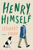 Cover image for Henry, himself : a novel