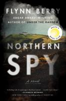 Cover image for Northern spy : a novel