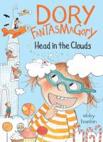 Cover image for Head in the clouds