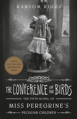 Cover image for The conference of the birds