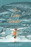 Cover image for The line tender
