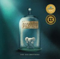 Cover image for The Barnabus project