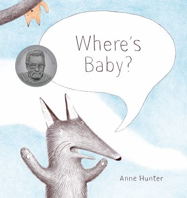 Cover image for Where's baby?