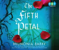 Cover image for The fifth petal