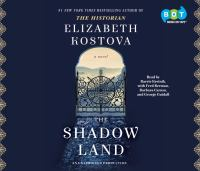 Cover image for The shadow land : a novel