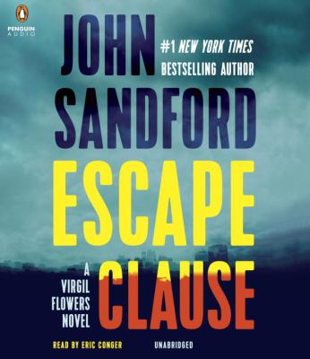 Cover image for Escape clause