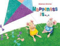 Cover image for Happiness is ...