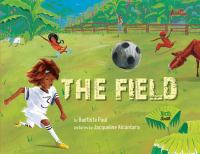 Cover image for The field