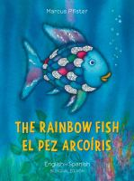 Cover image for The rainbow fish = El pez arcoíris