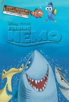 Cover image for Finding Nemo : don't invite a shark to dinner and other lessons from the sea
