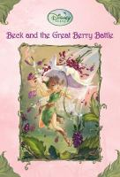 Cover image for Beck and the great berry battle
