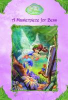 Cover image for A masterpiece for Bess