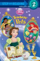 Cover image for Teachers' pets