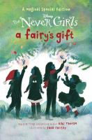 Cover image for A fairy's gift
