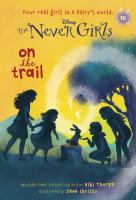 Cover image for On the trail