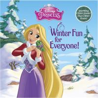 Cover image for Winter fun for everyone!