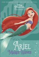 Cover image for Ariel makes waves