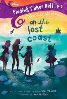 Cover image for On the lost coast