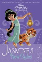 Cover image for Jasmine's new rules