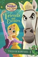 Cover image for Friends and enemies