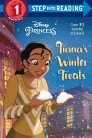 Cover image for Tiana's winter treats