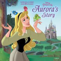 Cover image for Aurora's story