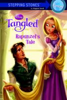 Cover image for Rapunzel's tale