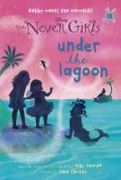 Cover image for Under the lagoon