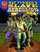 Cover image for Nat Turner's slave rebellion
